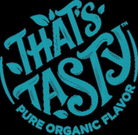 That's Tasty Logo