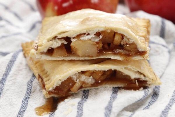 Air Fryer SweeTango® Apple Pies