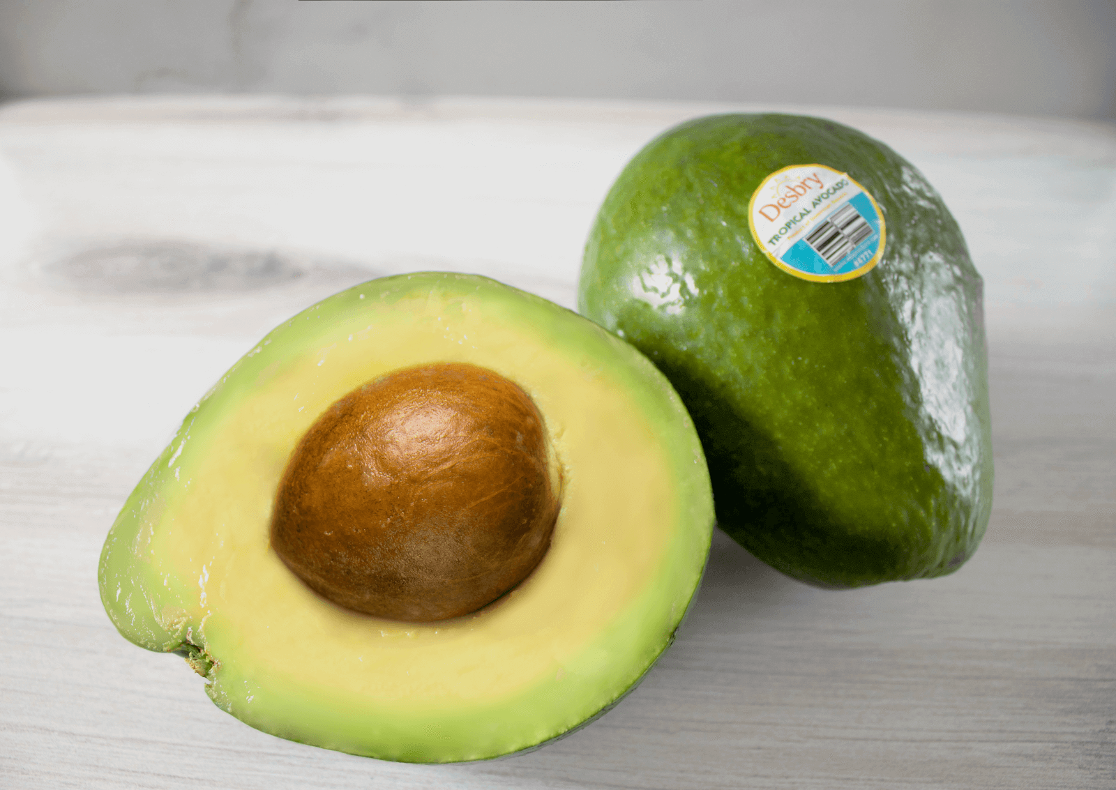 Delicious Desbry Tropical Avocados