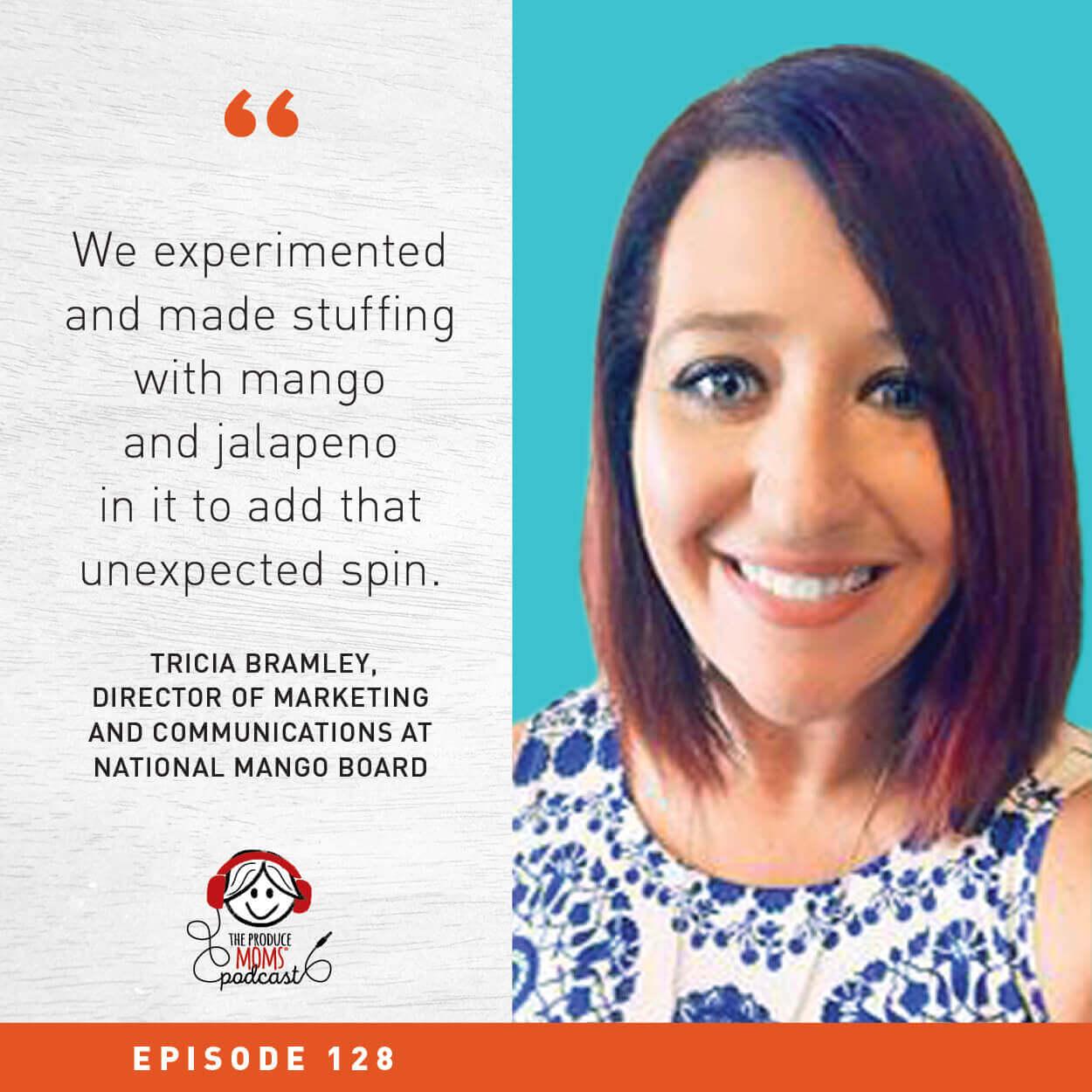 Creative Ideas from National Mango Board
