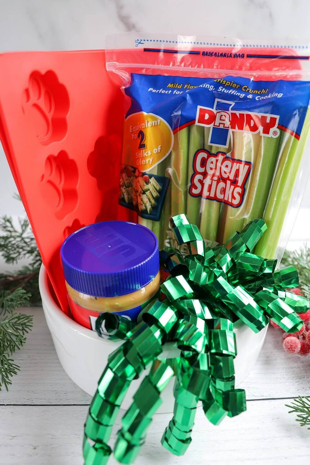 2020 Holiday Gift Guide: Pupsicle Gift Basket