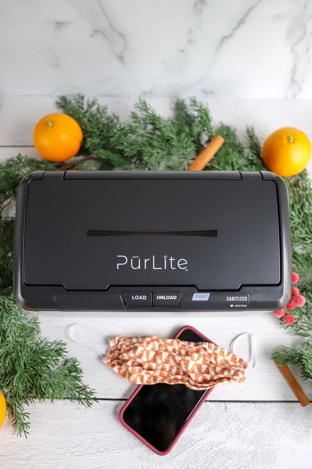 2020 Holiday Gift Guide: PurLite