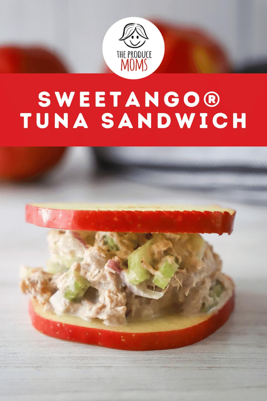 SweeTango® Tuna Sandwich