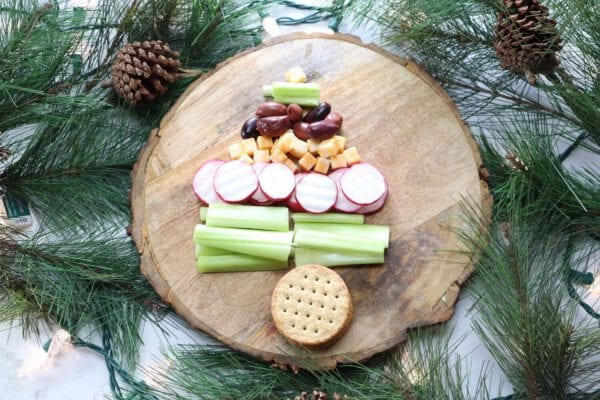 Holiday Charcuterie Board Banner Image