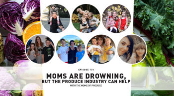Episode 134 The Moms of Produce Banner Image