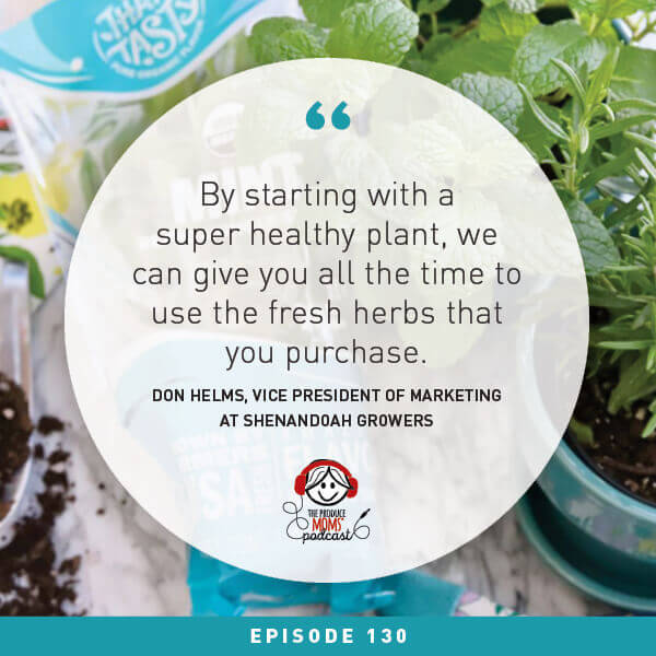 Episode 130 Shenandoah Growers Don Helms Quote