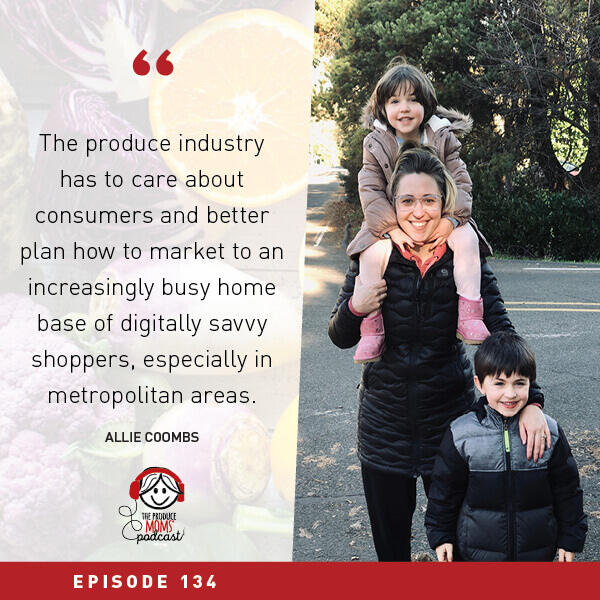 Episode 134 Allie Coombs Quote