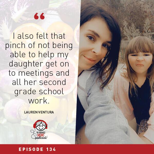 Episode 134 Laura Ventura Quote