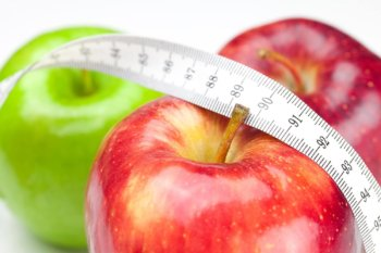 Apples for Weight Loss Banner Image