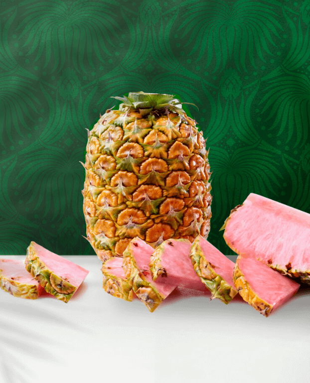 21 Must-Try Produce Items in 2021: PinkGlow™ Pineapple