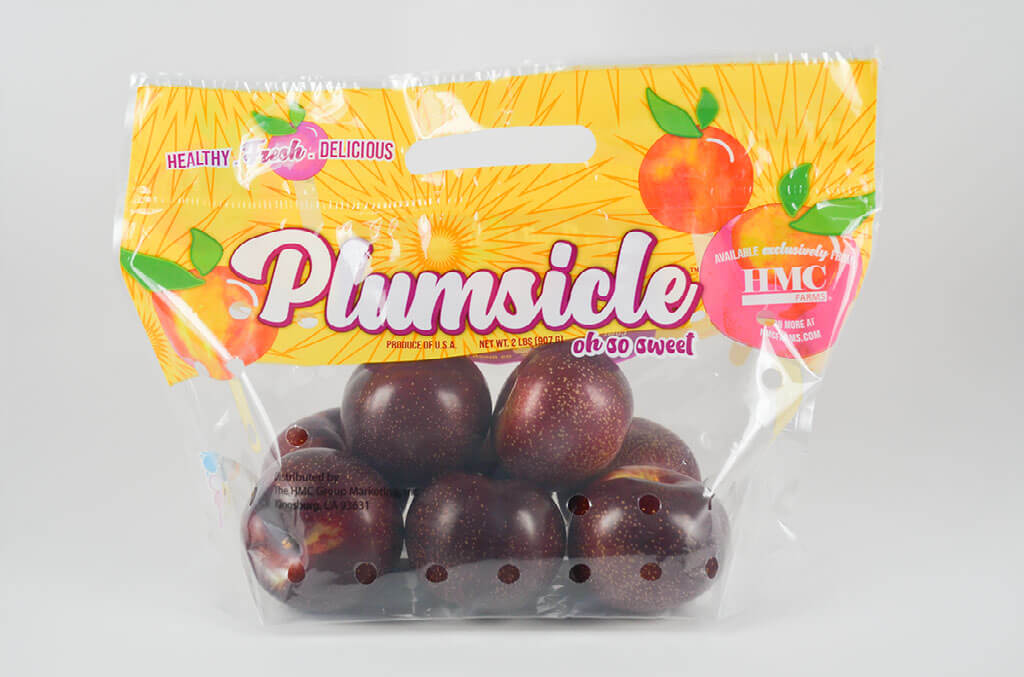 21 Must-Try Produce Items in 2021: Plumsicles