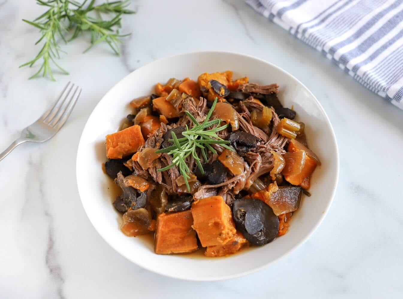 Slow Cooker Featured Image
