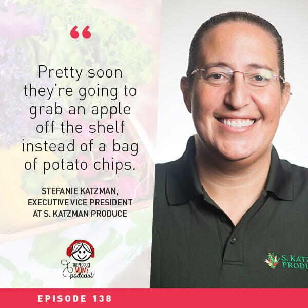 Episode 138 Stefanie Katzman Intro Quote