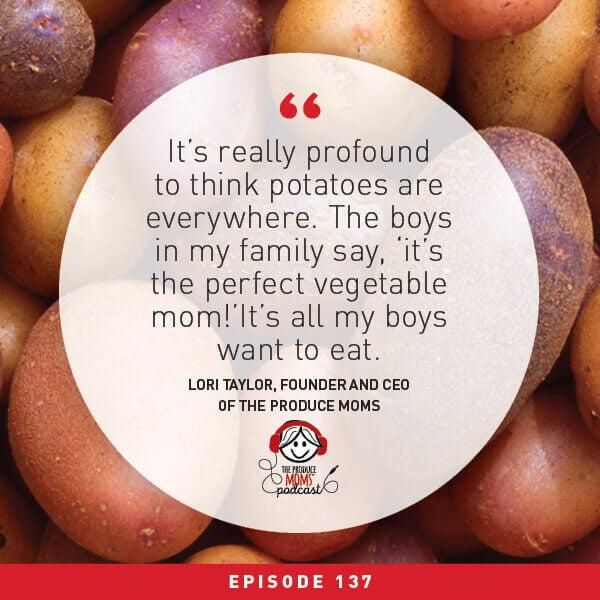 Episode 137 Lori Taylor Quote