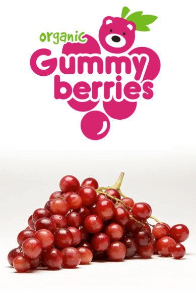 21 Must-Try Produce Items in 2021: Gummyberries