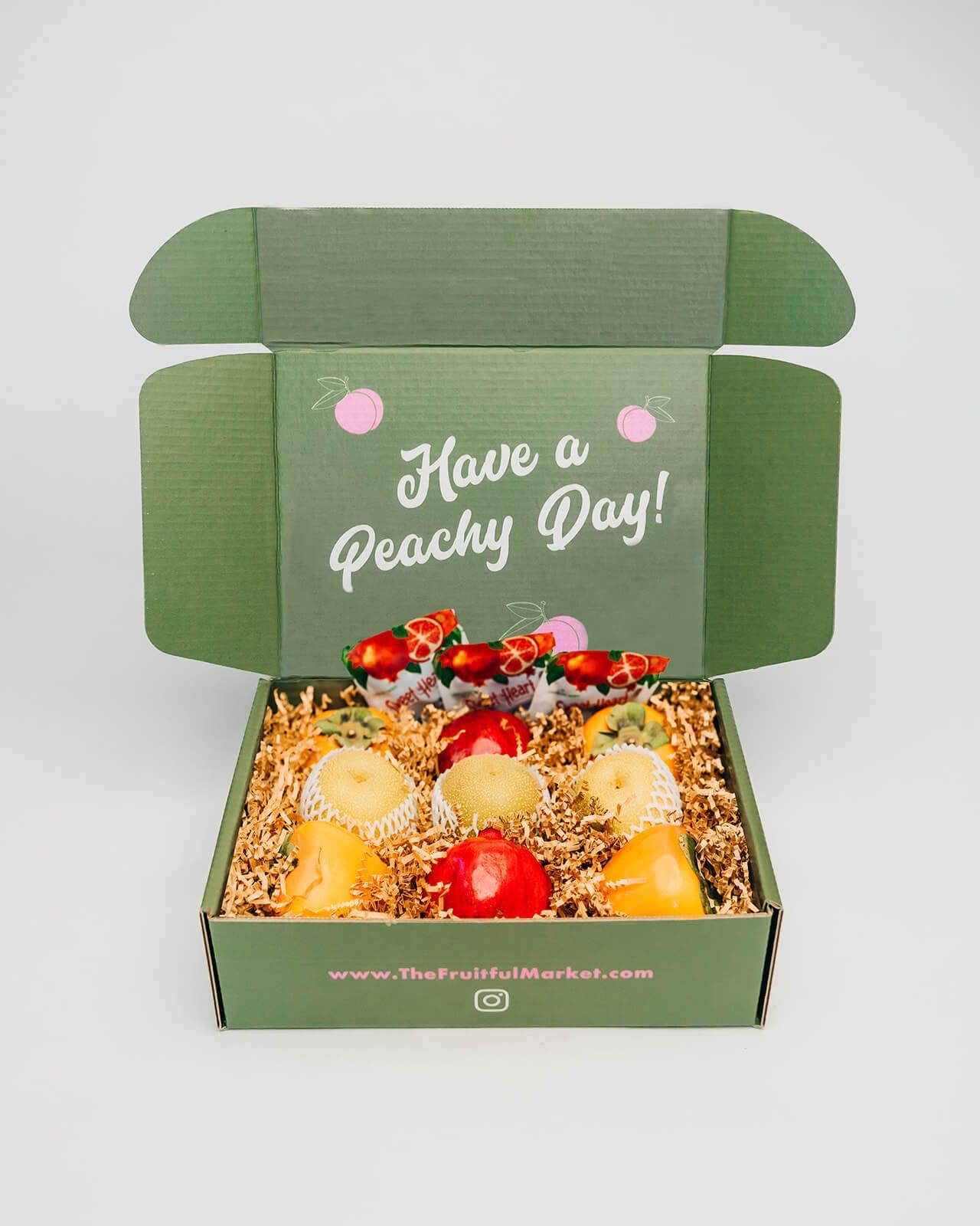Fruitful Market Gift Box