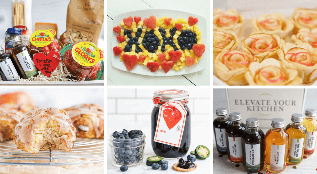The Food Lovers Gift Guide: Valentine's Day Edition