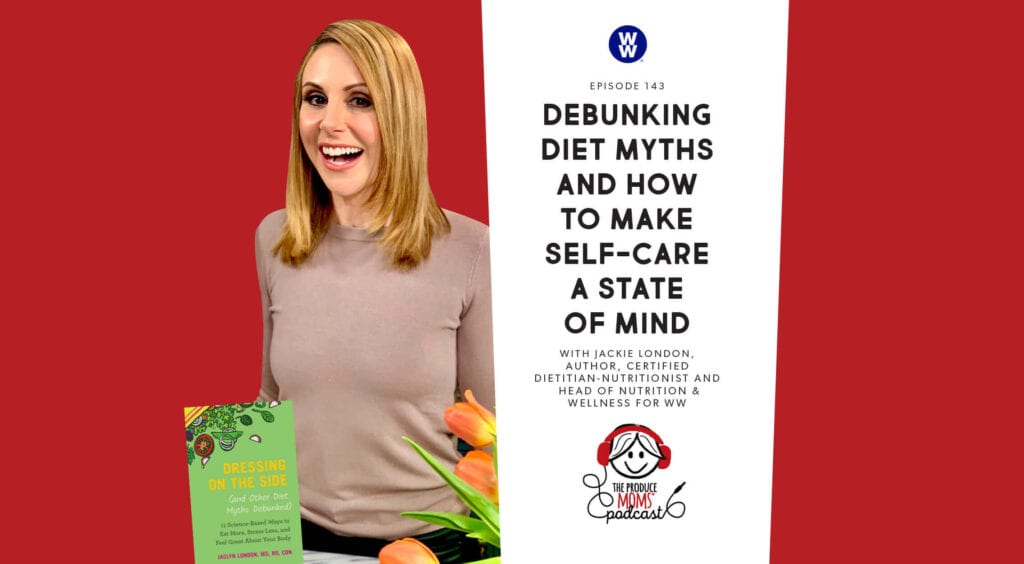 Episode 143 Self-Care Banner Image
